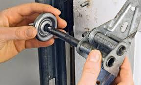 Garage Door Tracks Repair Hialeah