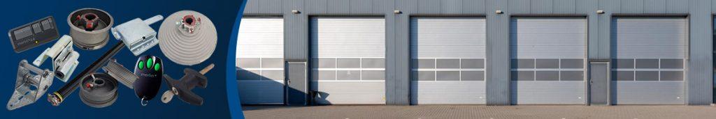 Commercial Garage Door Repair Hialeah